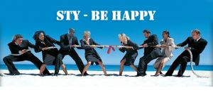 STY - Be Happy